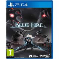 Blue Fire PS4  MERIDIEM