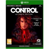 Control Ue Xboxone/xboxseries X  KOCHMEDIA