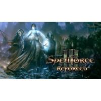 Spellforce Iii Reforced Xboxone/xboxseries X  KOCHMEDIA