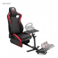 E-sports Racing Seat Cobra PS4/PS5/XBOXONE/XBOXSERIES X/pc  BLADE