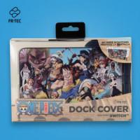 "Dock Cover Dressrosa ""one Piece""  Switch  BLADE"
