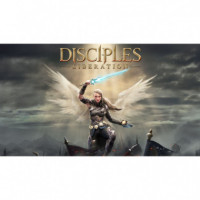 Disciples: Liberation Xboxone/xboxseries X  KOCHMEDIA