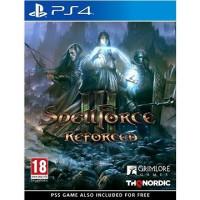 Spellforce Iii Reforced PS4  KOCHMEDIA