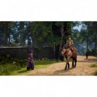 Kings Bounty Ii Day One PS4  KOCHMEDIA