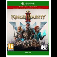 Kings Bounty Ii Day One Xboxone  KOCHMEDIA