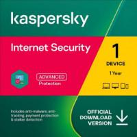 KASPERSKY Internet Security 1 Año Pc