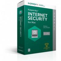 KASPERSKY Internet Security 3 Licencias 1 Año Pc