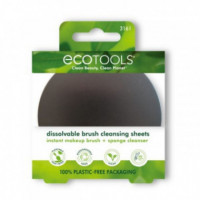 Clean Cleansing Flakes - Limpiador Residuo Cero ECOTOOLS