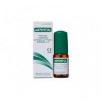 Mepentol Pulverizador para úlceras 20ML  ALFASIGMA