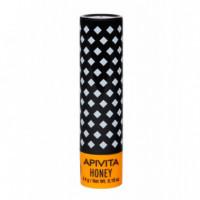 APIVITA Lipcare Honey Ecobio