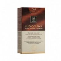 APIVITA Color Elixir 7.44 Blonde Intense Copper