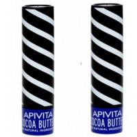 APIVITA Lipcare Cocoa Butter X 2