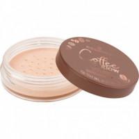 Ess. Coffee To Glow Exfoliante Facial para un Brillo Saludable 01  ESSENCE
