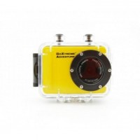 Easypix GoXtreme Adventure Action Camera