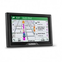GPS GARMIN Drive 50 Lm Europa Occidental