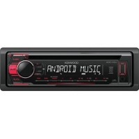 Radio CD MP3 KENWOOD KDC-164UR