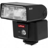 Flash Metz M400 para Fujifilm