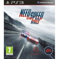 Juego PlayStation 3 NEEDFORSPEED-RIV