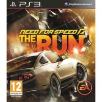 Juego PlayStation 3 NFSTHERUN-PS3