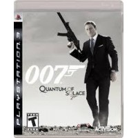 Juego PlayStation 3 James Bond 007