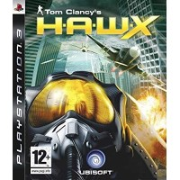 Juego PlayStation 3 HAWX-PS3