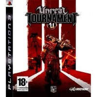 Juego PlayStation 3 UNREALTOURNA-PS3