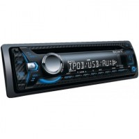 Reproductor de CD/MP3 SONY CDXG2000U