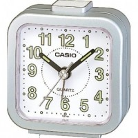 Reloj Despertador analógico Casio TQ-141-8EF