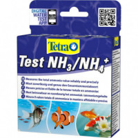 TETRA TEST AMONIACO NH3/NH4