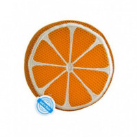 AFP CHILL OUT NARANJA FLYER