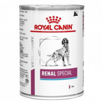 Royal Diet Dog Renal Special Lata 410 Gr  ROYAL CANIN