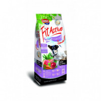 PANZI FIT ACTIVE DOG AD. EVERYDAY 4 KG