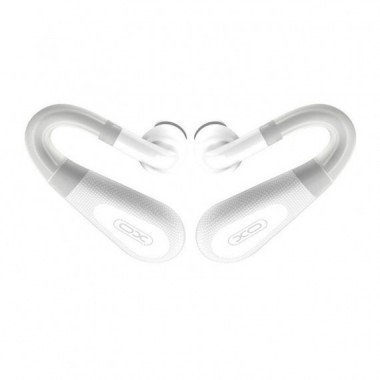 AURICULARES INALAMBRICOS TRUE TWS COLOR BLANCO XO