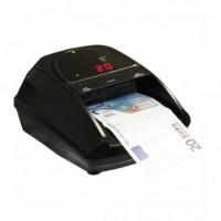 DETECTOR DE BILLETES CT 332 SD - EURO/LIBRAS CASH TESTER
