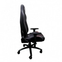 SILLA GAMING VLFORCE 350 NEGRA-ROJA VOLTEN