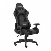 SILLA GAMING VLFORCE 500 NEGRA VOLTEN