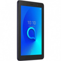 "TABLET 7"" 1T 8068 16GB NEGRO AZULADO ALCATEL"