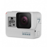 GoPro HERO7 Black Dusk White edición limitada