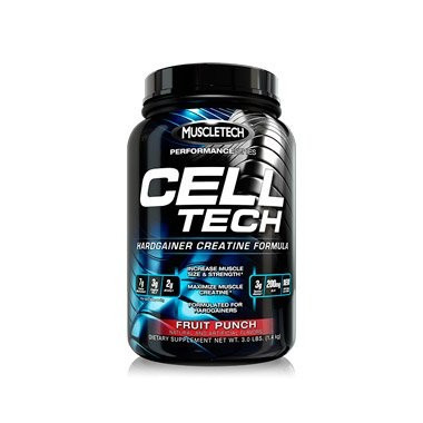 Cell-Tech Performance Series 1.4 Kg