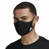ADIDAS MASCARILLA PACK X3 FACE COVER M/L