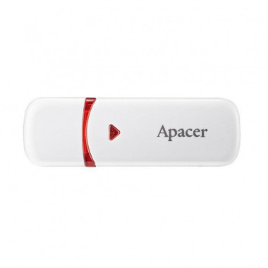 PENDRIVE AH333 32GB CHIC IVORY WHITE USB 2.0 APACER