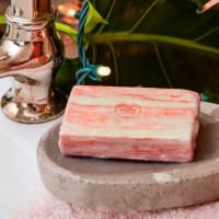 Festive Berry Soap