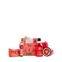 Juicy Strawberry Little SET