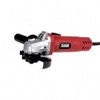 Radial 115MM 600W AICER
