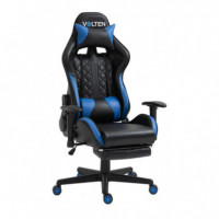 SILLA GAMING VLFORCE 750 AZUL VOLTEN