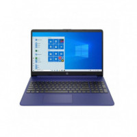 PORTATIL 15S EQ0003NS AZUL HP