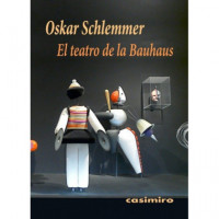 TEATRO DE LA BAUHAUS,EL