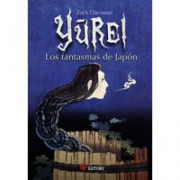 YUREI LOS FANTASMAS DE JAPON