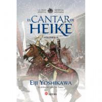 CANTAR DE HEIKE 2