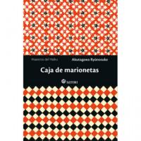 CAJA DE MARIONETAS